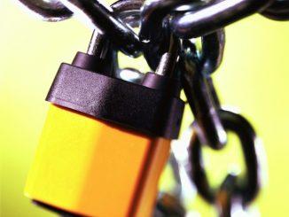 break password
