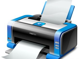email printing